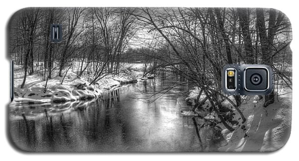 Open River Galaxy S5 Case by Betsy Zimmerli