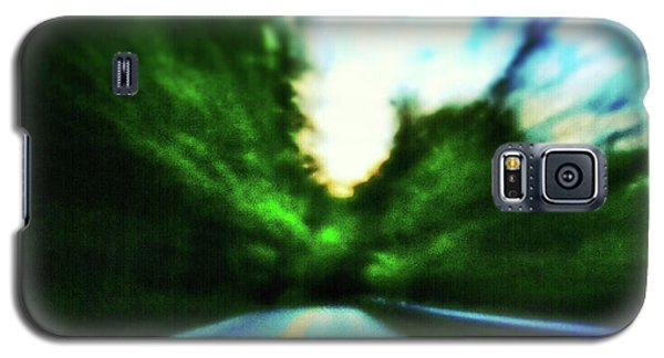 Open Road Galaxy S5 Case