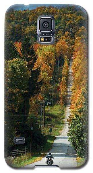 Open Road Rider Galaxy S5 Case