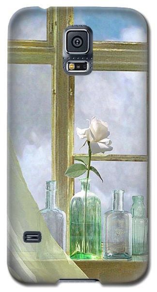 Open Window Galaxy S5 Case