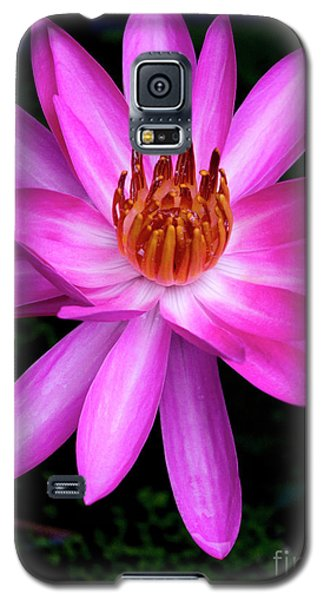 Opening - Early Morning Bloom Galaxy S5 Case