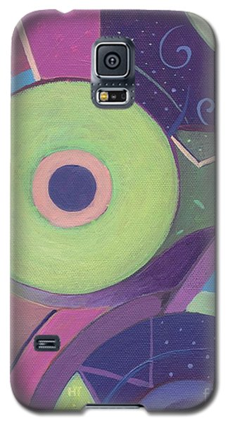 Openly Green Galaxy S5 Case