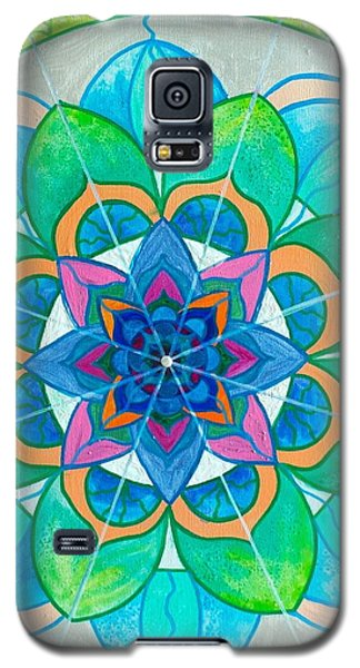 Openness Galaxy S5 Case