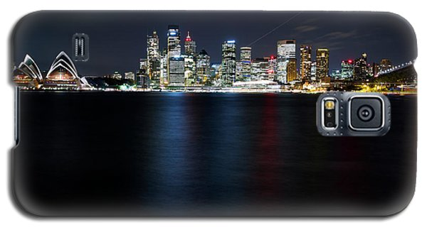 Harbour Streak Galaxy S5 Case