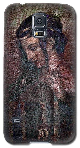 Ophelia Galaxy S5 Case