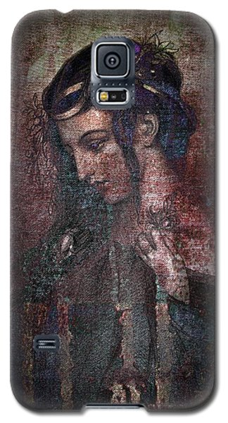 Ophelia Galaxy S5 Case
