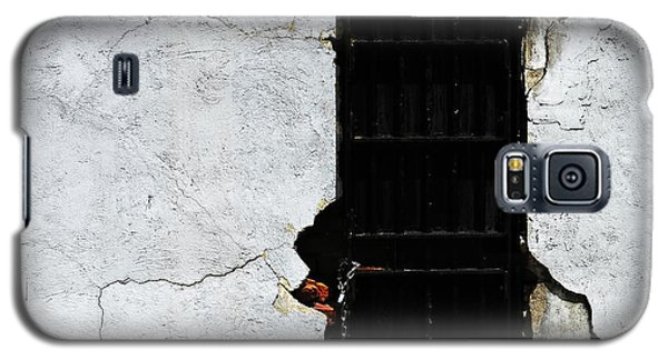 Opportunity Knocked Galaxy S5 Case