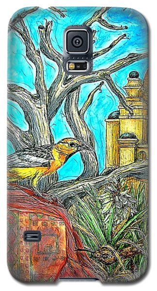 Opposing Points Of View Galaxy S5 Case