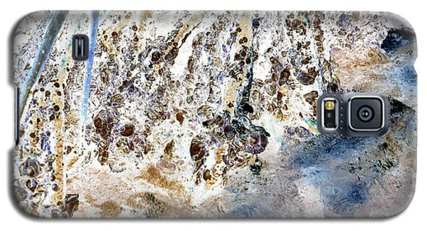 Mangrove Shoreline Galaxy S5 Case