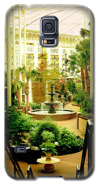 Opryland Hotel Galaxy S5 Case