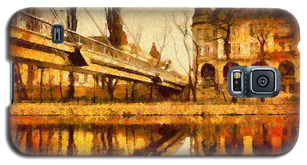Oradea Chris River Galaxy S5 Case