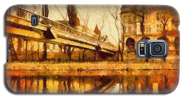 Oradea Chris River Galaxy S5 Case