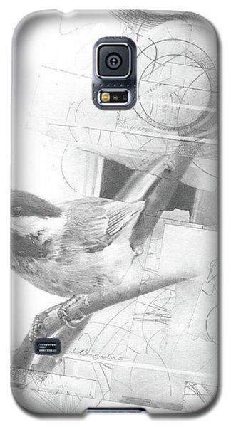 Orbit No. 2 Galaxy S5 Case