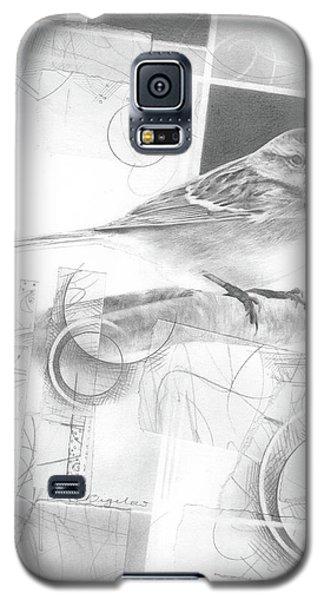 Orbit No. 1 Galaxy S5 Case
