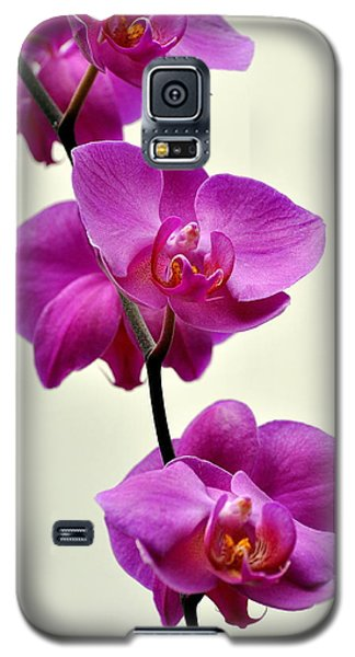 Orchid 26 Galaxy S5 Case