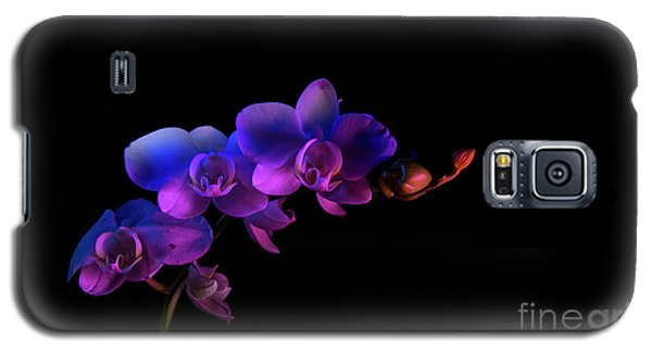 Orchid Galaxy S5 Case
