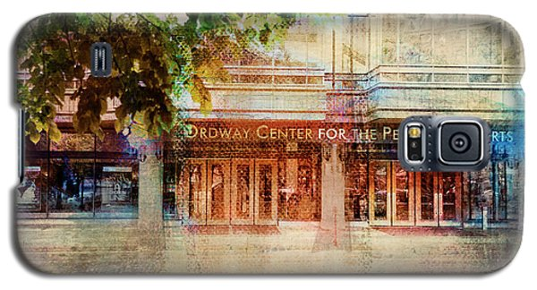 Ordway Center Galaxy S5 Case by Susan Stone