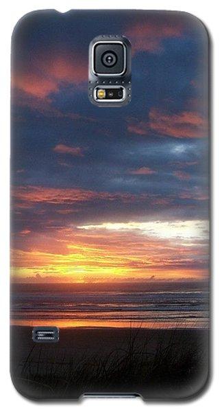 Oregon Coast 11 Galaxy S5 Case