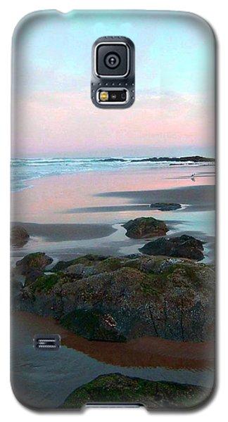 Oregon Coast 2 Galaxy S5 Case