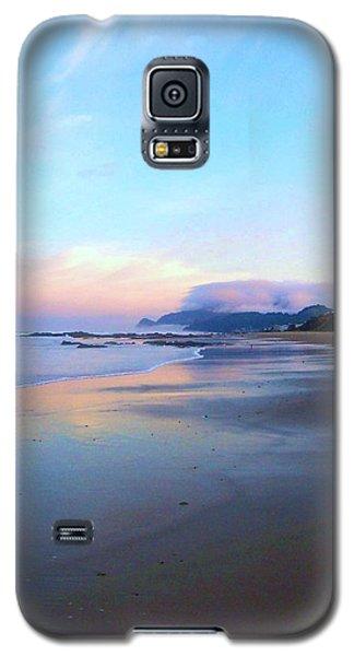 Oregon Coast 4 Galaxy S5 Case