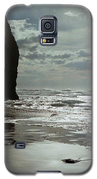 Oregon Coast 5 Galaxy S5 Case
