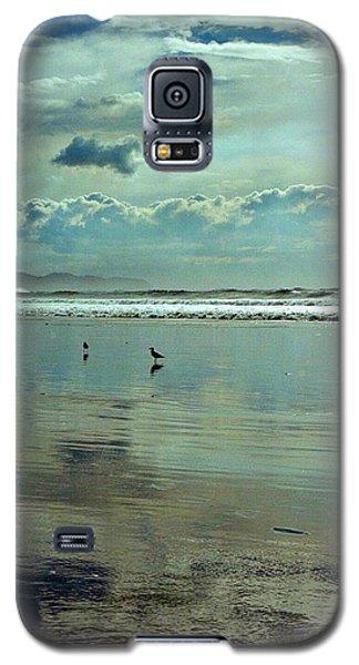 Oregon Coast 6 Galaxy S5 Case