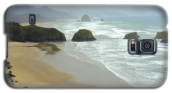 Oregon Coast Galaxy S5 Case by Jerry Cahill