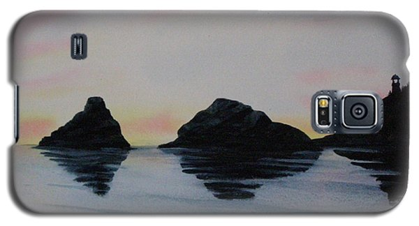 Oregon Coast Galaxy S5 Case