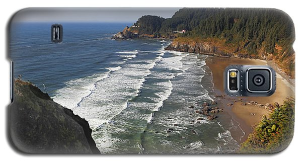 Oregon Coast No 1 Galaxy S5 Case