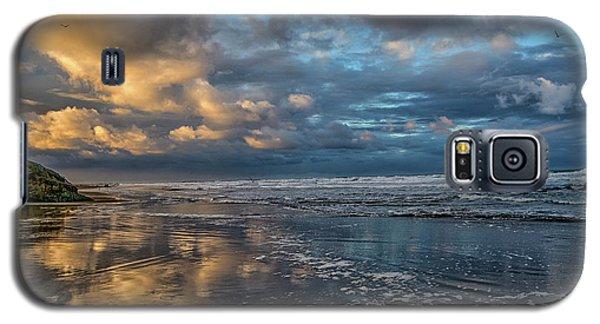 Oregon Coast Reflections Galaxy S5 Case