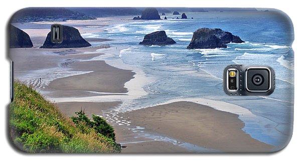 Oregon Coast Galaxy S5 Case by Scott Mahon