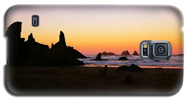 Oregon Sunrise Galaxy S5 Case