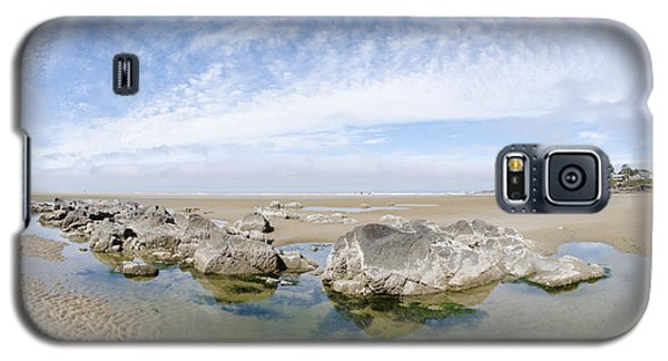 Oregon Tide Pool Galaxy S5 Case