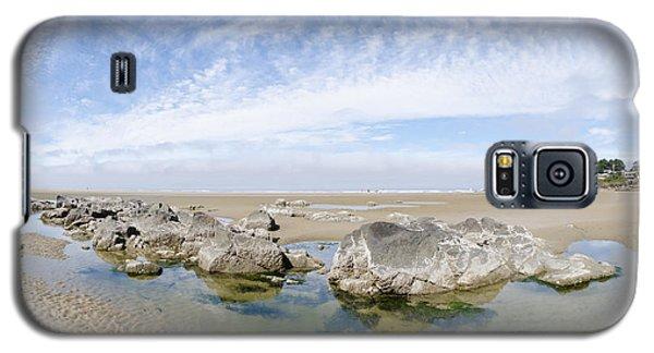 Oregon Tide Pool Galaxy S5 Case