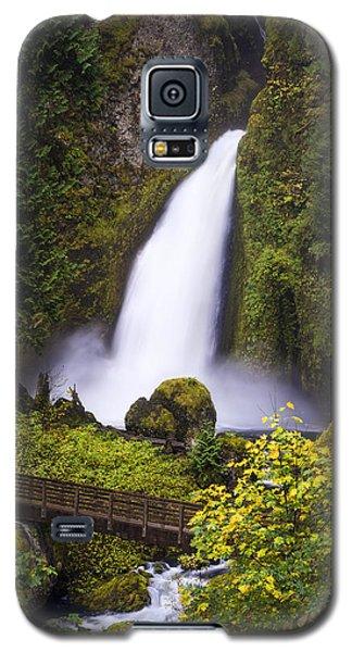 Oregon Trail Galaxy S5 Case