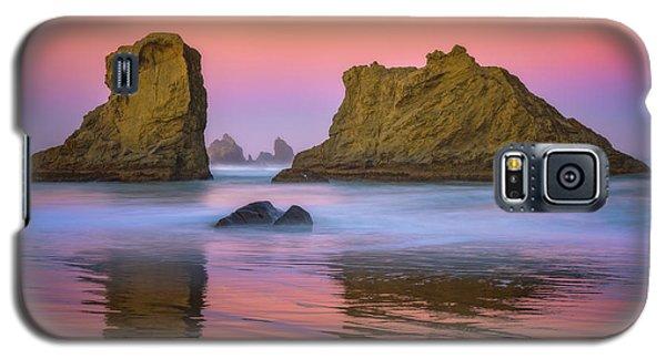 Oregon's New Day Galaxy S5 Case by Darren White