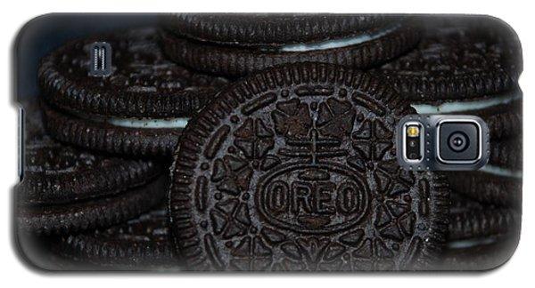 Oreo Cookies Galaxy S5 Case