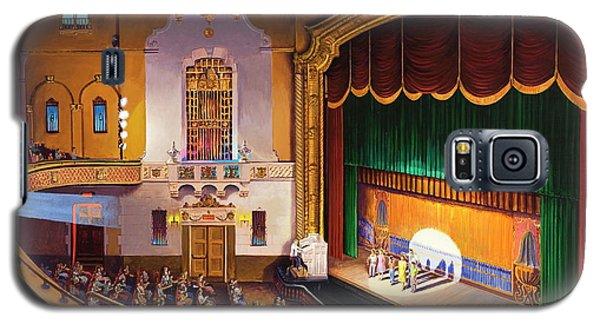 Organ Club - Jefferson Galaxy S5 Case