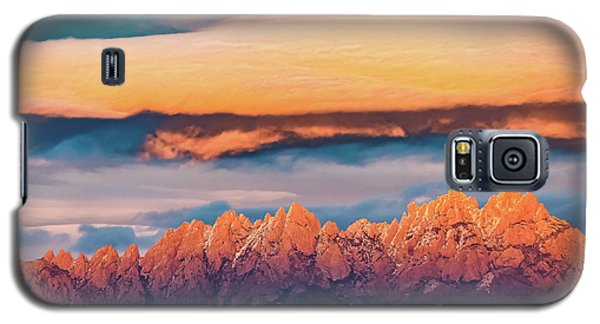 Organ Mountain-desert Peaks National Monument Galaxy S5 Case