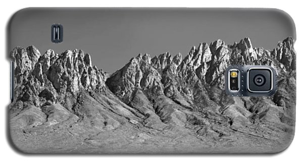 214878-organ Mountains Panorama     Galaxy S5 Case