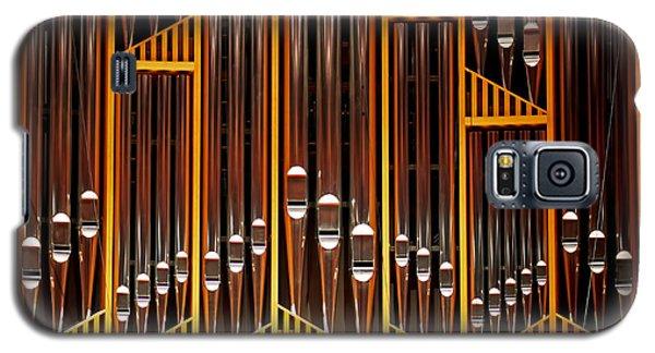 Organ Opus 76 - Philadelphia Galaxy S5 Case