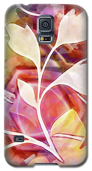 Organic Colors Galaxy S5 Case