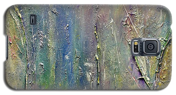 Organic Fantasy Forest Galaxy S5 Case by Dolores  Deal