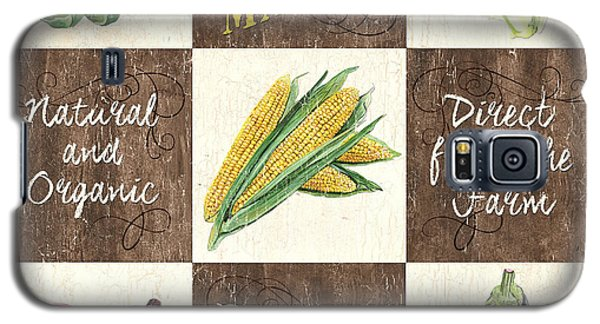 Organic Market Patch Galaxy S5 Case