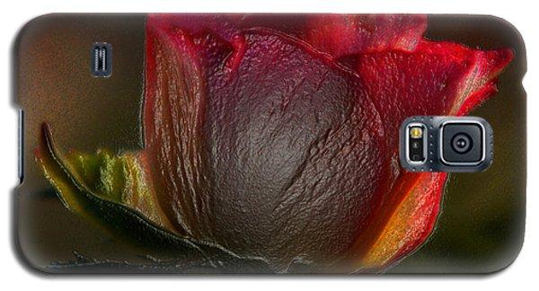Organic Rose Galaxy S5 Case