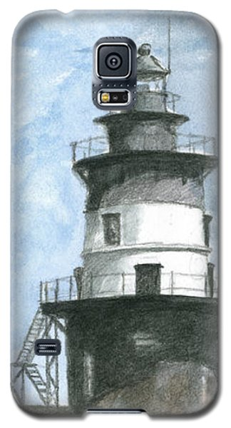 Orient Point Lighthouse Galaxy S5 Case