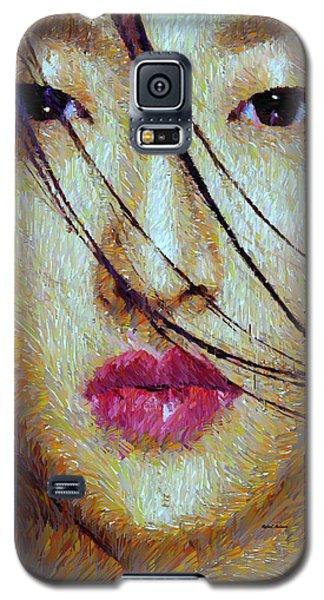 Oriental Expression 0701 Galaxy S5 Case
