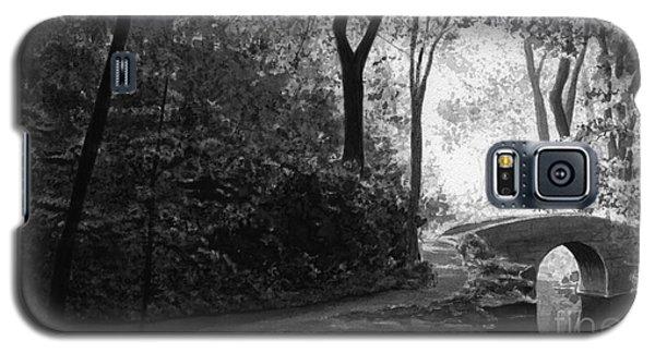 Oriental Garden Galaxy S5 Case