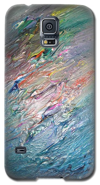 Original Abstract Masterpiece 2 Galaxy S5 Case