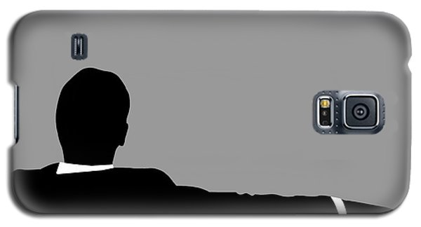 Original Mad Men Galaxy S5 Case